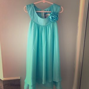 Girls special occasion dress!!